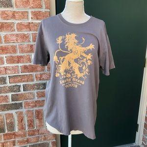 Lucky Brand Dragon T-Shirt